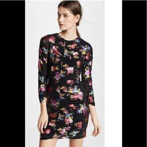 Stunning  Designer Parker dress size 8. Like new!